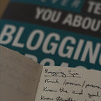 Blogging Tips: 5 Ways to Write a Successful Blog