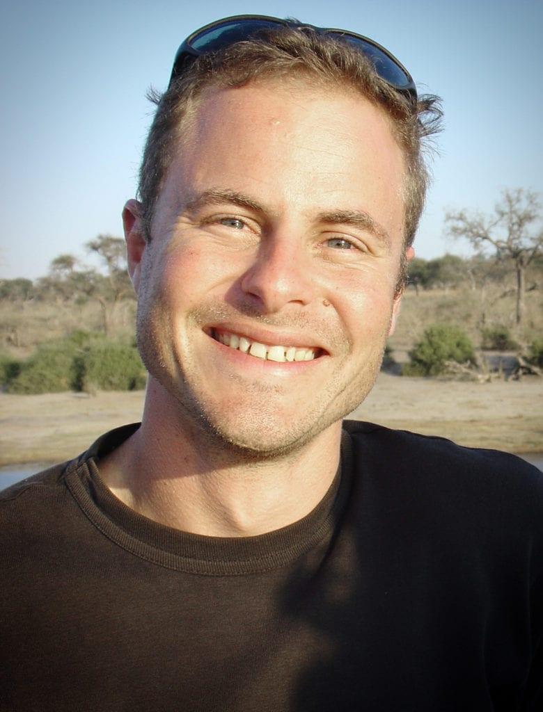 Andrew Salomon tutor at the Writers College