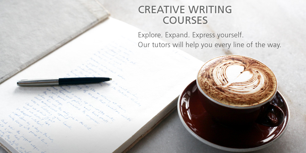 Creative Wrtiing Courses at the Writers College