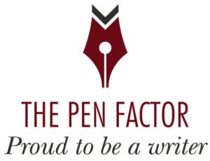 The Pen Factor Logo Lge