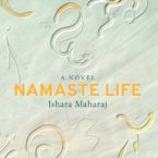 Q & A with author of 'Namaste Life', Ishara Maharaj