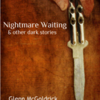 Glenn McGoldrick – published short story writer