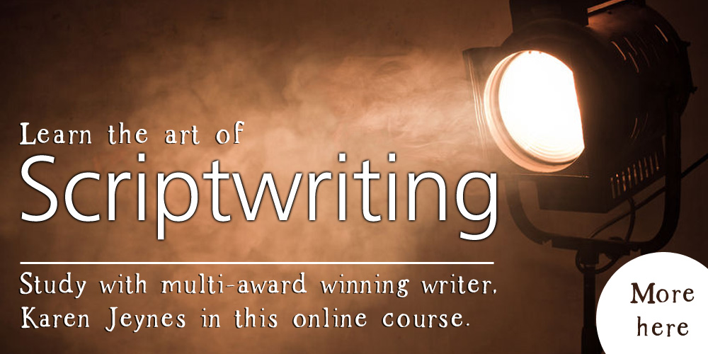 Creative writing excerpts from The Writers College students