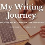 My Writing journey Free Writing Competition